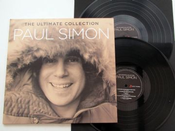 Paul Simon - The Ultimate Collection (2015)